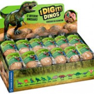 Dino Egg Excavation Kits Product Image Downloads