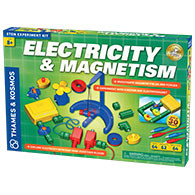 Electricity & Magnetism Product Image Downloads