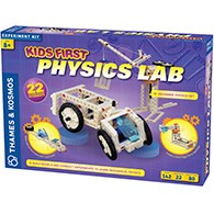 Kids First Physics Lab Product Image Downloads