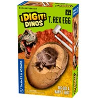 T. Rex Egg Product Image Downloads