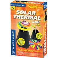 Solar Thermal Lab Product Image Downloads