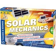Solar Mechanics Product Image Downloads