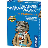 Brainwaves: The Brilliant Boar Product Image Downloads