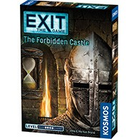 Exit: The Forbidden Castle Product Image Downloads