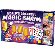 World's Greatest Magic Show Product Image Downloads