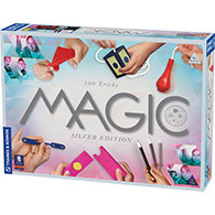 Magic: Silver Edition Product Image Downloads