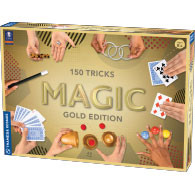 Magic: Gold Edition Product Image Downloads