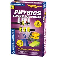 Physics: Simple Machines Product Image Downloads