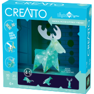 Creatto Magical Moose & Forest Friends Product Image Downloads