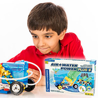 Air+Water Power PLUS Editorial Image Downloads