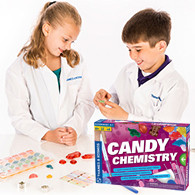 Candy Chemistry Editorial Image Downloads