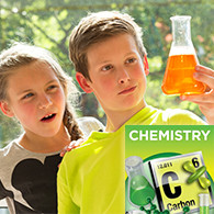 Chemistry Series Editorial Image Downloads