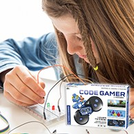 CodeGamer Editorial Image Downloads