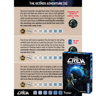 The Crew: The Deimos Adventure 2 (PRINT-N-PLAY GAMES)