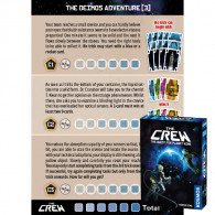 The Crew: The Deimos Adventure 3 (PRINT-N-PLAY GAMES)