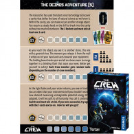 The Crew: The Deimos Adventure 5 (PRINT-N-PLAY GAMES)