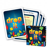Drop It - Scoring Variant (PRINT-N-PLAY GAMES)