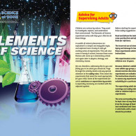 Elements of Science Experiments with Air (EXPERIMENT)