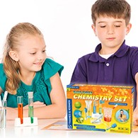 Kids First Chemistry Set Editorial Image Downloads