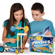 Physics Discovery Editorial Image Downloads