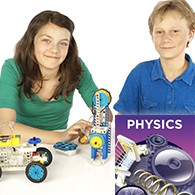 Physics Series Editorial Image Downloads
